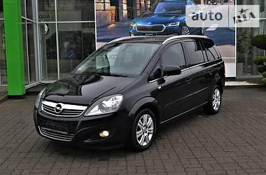 Opel Zafira 2012 в Луцке
