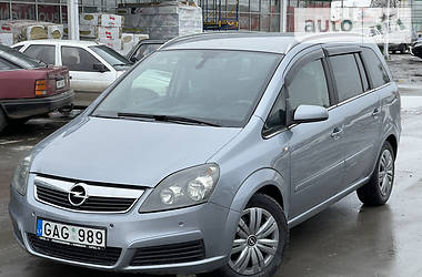 Opel Zafira 2007 в Первомайске