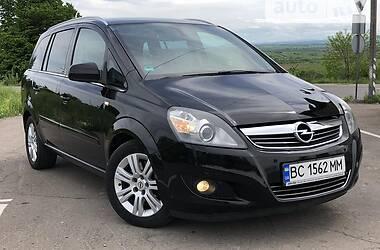 Минивэн Opel Zafira 2010 в Дрогобыче