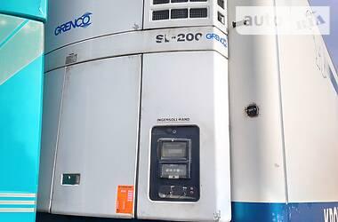 Pacton TXZ 339 2000 в