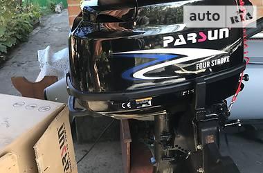 Parsun F 2018 в Полтаве
