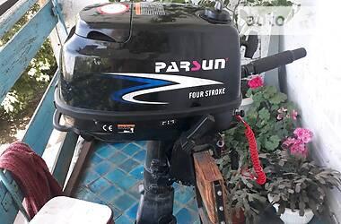 Parsun F 2019 в Херсоне
