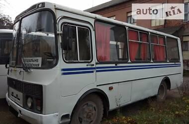 ПАЗ 32051 2002 в Ужгороде