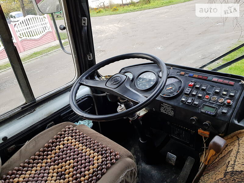 ПАЗ 32051 2002 в Ковелі