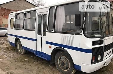 ПАЗ 32051 2004 в Хусте