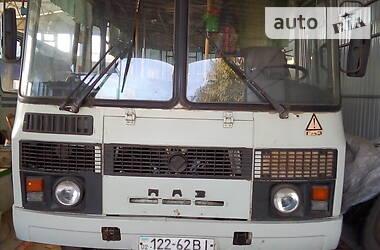 Приміський автобус ПАЗ 32051 2003 в Вінниці