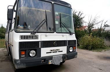 ПАЗ 32053  2008