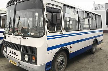 ПАЗ 32053 2006 в Корсуне-Шевченковском