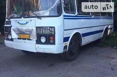 ПАЗ 32053 2003 в Хмельнике