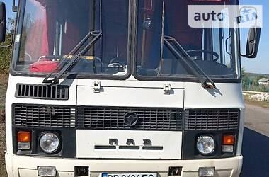 ПАЗ 32053 2006 в Беловодске
