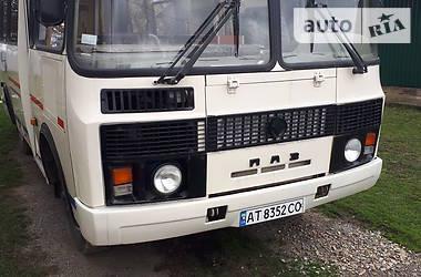 ПАЗ 32053 2007 в Коломые