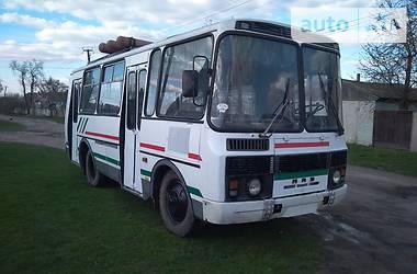 ПАЗ 32054 2004 в Прилуках