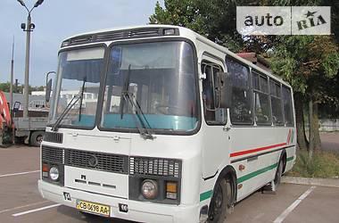 ПАЗ 32054 2006 в Чернигове