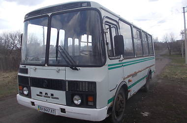 ПАЗ 32054 2005 в Торецьку