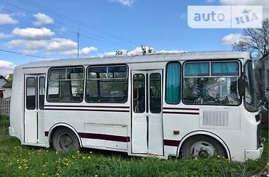ПАЗ 32054 2006 в Ланівці