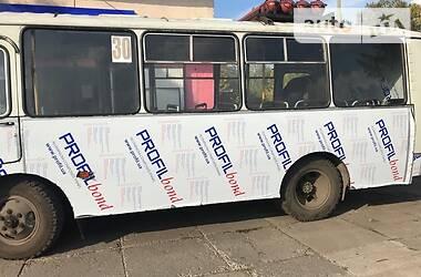 ПАЗ 32054 2002 в Торецьку