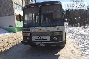 ПАЗ 32054 2006 в Житомирі