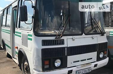ПАЗ 32054 2006 в Курахово