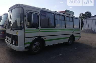 Приміський автобус ПАЗ 32054 2005 в Вінниці