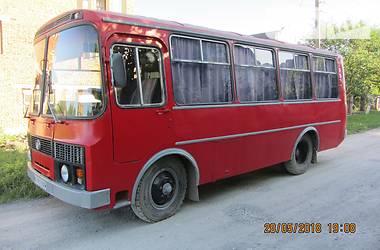 ПАЗ 3205 1991 в Тернополе