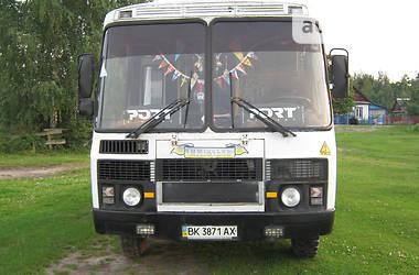 ПАЗ 3205 2004 в Рокитном