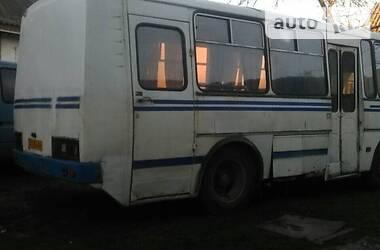 ПАЗ 3205 2002 в Калуше