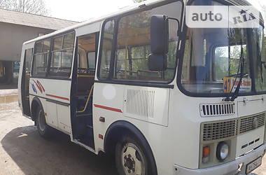 ПАЗ 3205 2010 в Коломиї