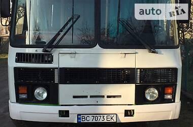 ПАЗ 3205 2001 в Самборе