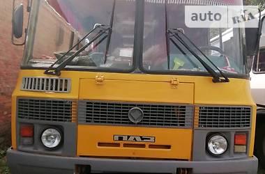 ПАЗ 3205 2010 в Калиновке
