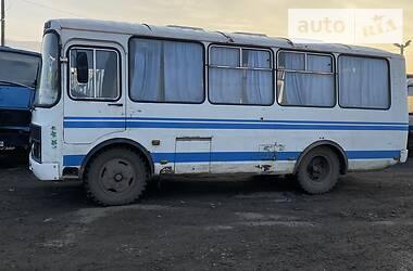 ПАЗ 3205 2005 в Виноградове