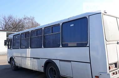 ПАЗ 4234 2006 в Херсоні