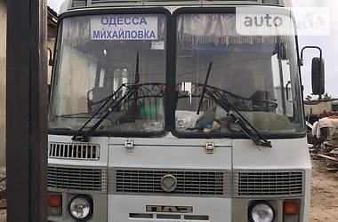 ПАЗ 4234 2008 в Одесі
