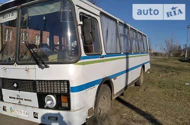 ПАЗ 4234 2006 в Кропивницком