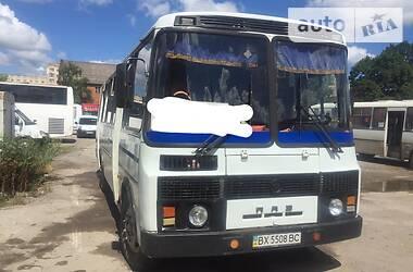 Пригородный автобус ПАЗ 4234 2006 в Каменец-Подольском