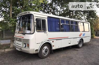 Пригородный автобус ПАЗ 4234 2013 в Жашкове