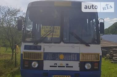 Городской автобус ПАЗ 4234 2005 в Вижнице