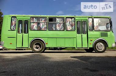 ПАЗ 4234 2007 в Фастове