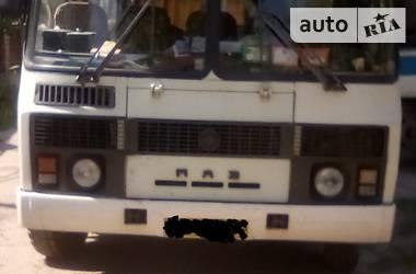 Городской автобус ПАЗ 4234 2006 в Первомайске