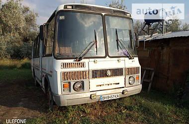 Туристический / Междугородний автобус ПАЗ 4234 2006 в Белгороде-Днестровском