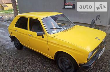 Peugeot 104 1982 в Ужгороде