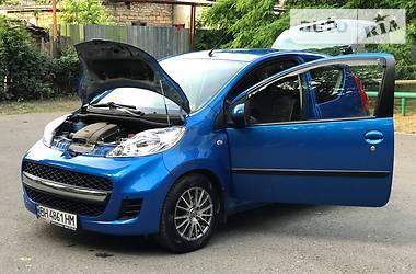 Peugeot 107 2012 в Одессе