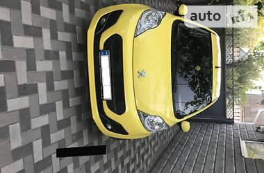 Peugeot 107 2012 в Мелитополе