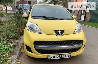 Peugeot 107 2011 в Киеве
