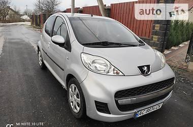 Peugeot 107 2011 в Луцке