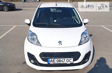 Peugeot 107 2013 в Днепре