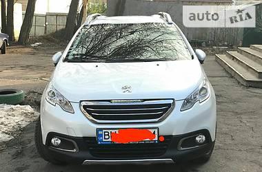 Peugeot 2008 ALLURE 2015