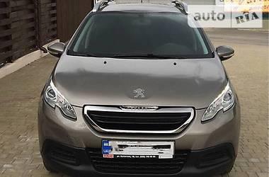 Peugeot 2008 2013 в Доброполье