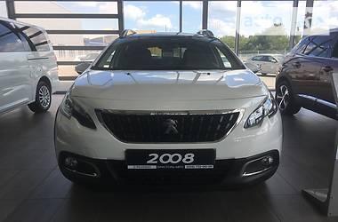 Peugeot 2008 2019 в Днепре