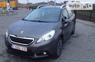 Peugeot 2008 2014 в Ровно