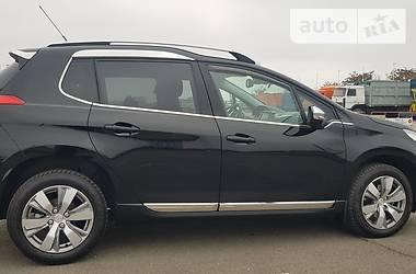 Peugeot 2008 2014 в Днепре